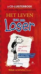 Het leven van een loser, luisterboek, 2 Kinney, Jeff