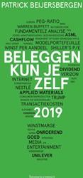 Beleggen kun je zelf 2019 Beijersbergen, Patrick