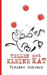 Tellen met kleine kat Schwarz, Viviane