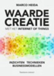 Waardecreatie met het Internet of Things Heida, Marco