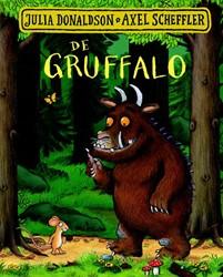 De Gruffalo Luxe kartoneditie Donaldson, Julia