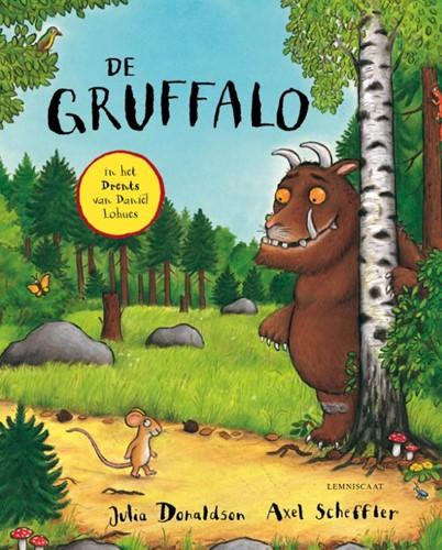 De Gruffalo in het Drents van Daniel Loh Donaldson, Julia