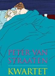 Peter van Straaten kwartet Straaten, Peter van