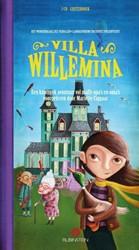 Villa Willemina, luisterboek 2 cd's -een knotsgek avontuur vol maff e opa's en oma's Ciggaar, Mariette