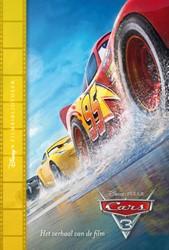 Cars 3, Disney's filmbibliotheek, h -Het verhaal van de film Disney Pixar