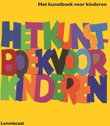 Het kunstboek voor kinderen Renshaw, Amanda