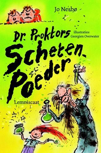 Dr. Proktors Schetenpoeder Nesbo, Jo