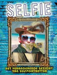 Selfie -het veranderende gezicht van z elfportretten Brooks, Susie