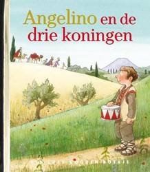 Gouden Boekjes Angelino en de drie konin Meinderts, Koos
