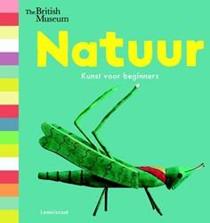 Natuur -kunst voor beginners The British Museum