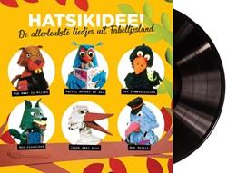 Hatsikidee! -De allerleukste liedjes uit Fa beltjesland Valkenier, Leen
