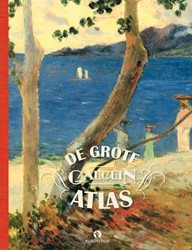 De grote Gauguin atlas Denekamp, Nienke