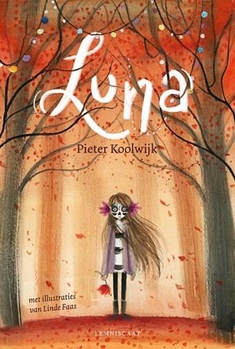 Luna Koolwijk, Pieter