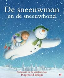 De Sneeuwman en de sneeuwhond, gebaseerd Briggs, Raymond