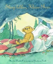 Slaap lekker, Kleine Beer Waddel, Martin