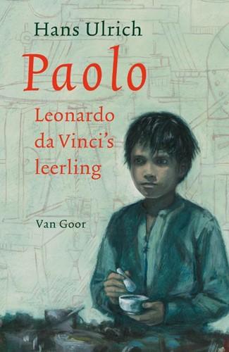 Paolo -Leonardo da Vinci's leerl Ulrich, Hans