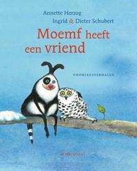 Moemf heeft een vriend -voorleesverhalen Herzog, Annette