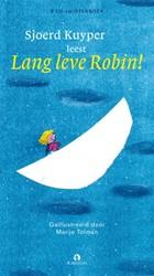 Lang leve Robin, 6 cd-luisterboek van en Kuyper, Sjoerd