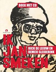 Ik Jan Smeken, Boek met CD Leeuw, Rick de