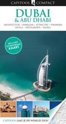 Capitool Compact Dubai + uitneembare kaa Dunston, Lara