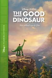 Good Dinosaur, Disney's filmbibliot -het verhaal van de film Disney Pixar