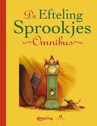 De Efteling Sprookjes Omnibus, 24 bekend De Efteling