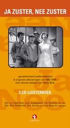 Ja Zuster, Nee Zuster en andere hoogtepu -3CD-luisterboek Schmidt, Annie M.G.