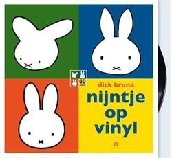 Nijntje op vinyl Bruna, Dick