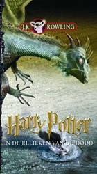 Harry Potter en de Relieken van de Dood, -20 CD LUISTERBOEK VOORGELEZEN DOOR JAN MENG Rowling, J.K.