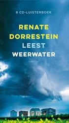 Weerwater, Luisterboek 8 cd's, voor Dorrestein, Renate