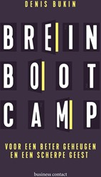 Breinbootcamp -voor een beter geheugen en een scherpe geest Bukin, Denis