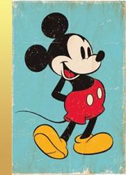 Het Gouden Boek van Mickey Mouse -2018: Mickey 90 jaar Disney