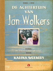 De achtertuin van Jan Wolkers Wolkers, Karina