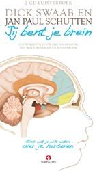 Jij bent je brein -alles wat je wilt weten over j e hersenen Swaab, Dick F.