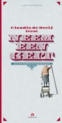 Neem een geit,  Luisterboek 4 CD's, -leven voor gevorderden Breij, Claudia de