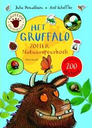 Het Gruffalo zomer natuurspeurboek Donaldson, Julia