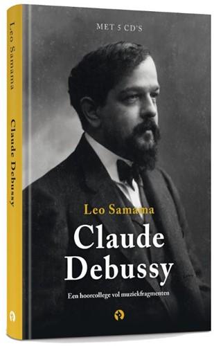 Claude Debussy Samama, Leo