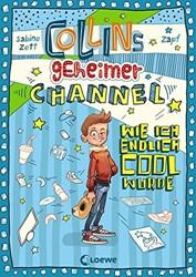 Collins geheimer Channel - Wie ich endli Zett, Sabine