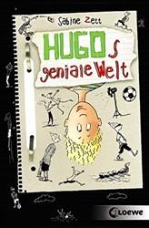 Hugos geniale Welt Zett, Sabine