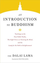 An Introduction To Buddhism (Core Teachi Dalai Lama XIV