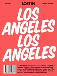 LOST iN Los Angeles -A City Guide