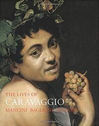 The Lives of Caravaggio Baglione, Giovanni