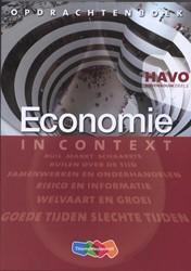 Economie in Context -TWEEDE FASE, 2010 Bielderman, Ton