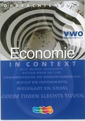 Economie in Context Bielderman, Ton
