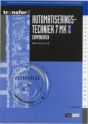 Automatiseringstechniek -kwalificatie middenkaderfuncti onaris automatiseringselektron Bruin, A. de