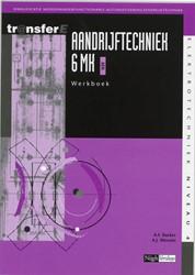 Aandrijftechniek -kwalificatie middenkaderfuncti onaris automatiseringsenergiet Backer, A.F.