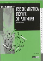 Basis CNC verspanen / orientatie CNC-pla -deelkwalificatie verspanen MOW Karbaat, A.