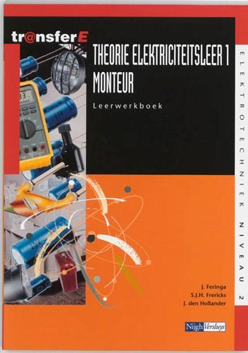 Theorie elektriciteitsleer Feringa, J.