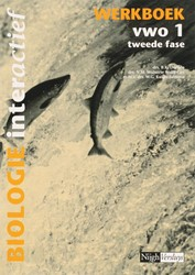 BIOLOGIE INTERACTIEF -TWEEDE FASE DERTIEN, B.K.