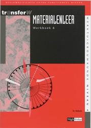 Materialenleer -deelkwalificatie extra-functio neel niveau Hebels, H.